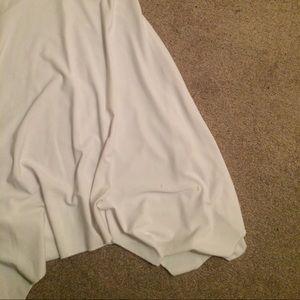 1de9125498155d sensi Dresses - Marilyn Monroe Inspired Flowing White Dress 💋